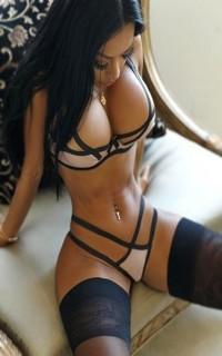 Проститутка Асиния